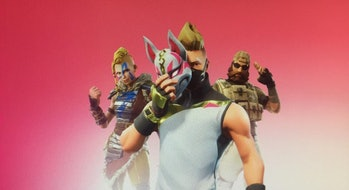 Leaked 'Fortnite' Season 5 Skins