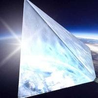 Russian-Made Bright 'Star' Satellite Mayak Fails