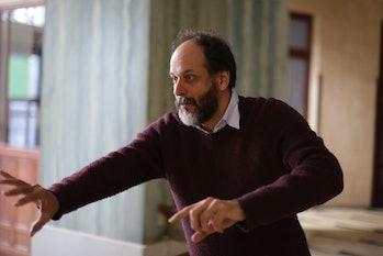 Suspiria Luca Guadagnino