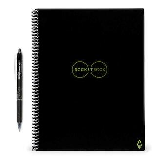 Rocketbook Erasable, Reusable Notebook