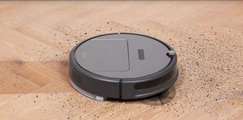 Roborock E35 Robot Vacuum and Mop: 2000Pa Strong Suction, App Control, and Scheduling, Route Plannin...