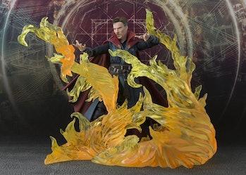 Doctor Strange Figuarts Marvel