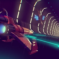 'No Man's Sky' Has to Outmanuever Time Dilation and Skip General Relativity