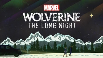 Art for 'Wolverine: The Long Night'.