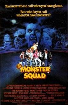 Monster Squad