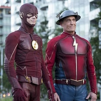 The Flash Finally Ironed Out It's Wrinkled Timelines