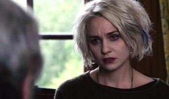 Tuppence Middleton as Riley Blue in Sense8