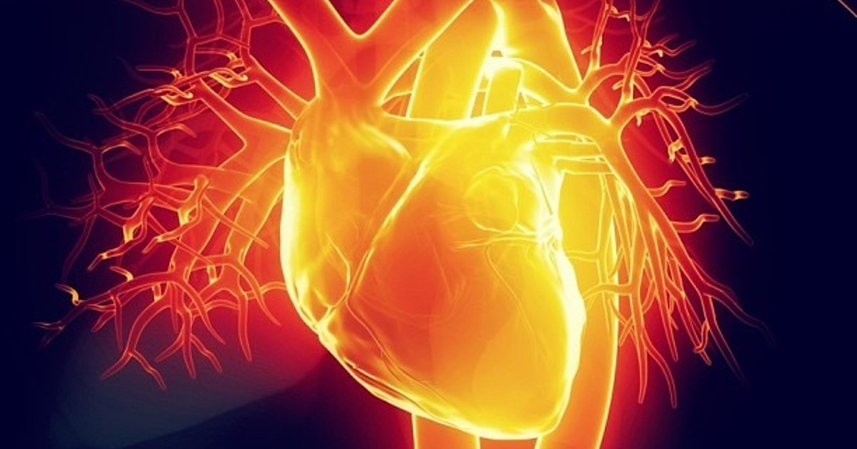 Glucosamine: Bone and Joint Supplement Has Surprising Heart Health Benefits