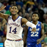 March Madness: Will Kansas or Duke Make the Final Four? A.I. Predicts