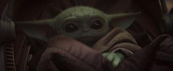 Yoda The Mandalorian