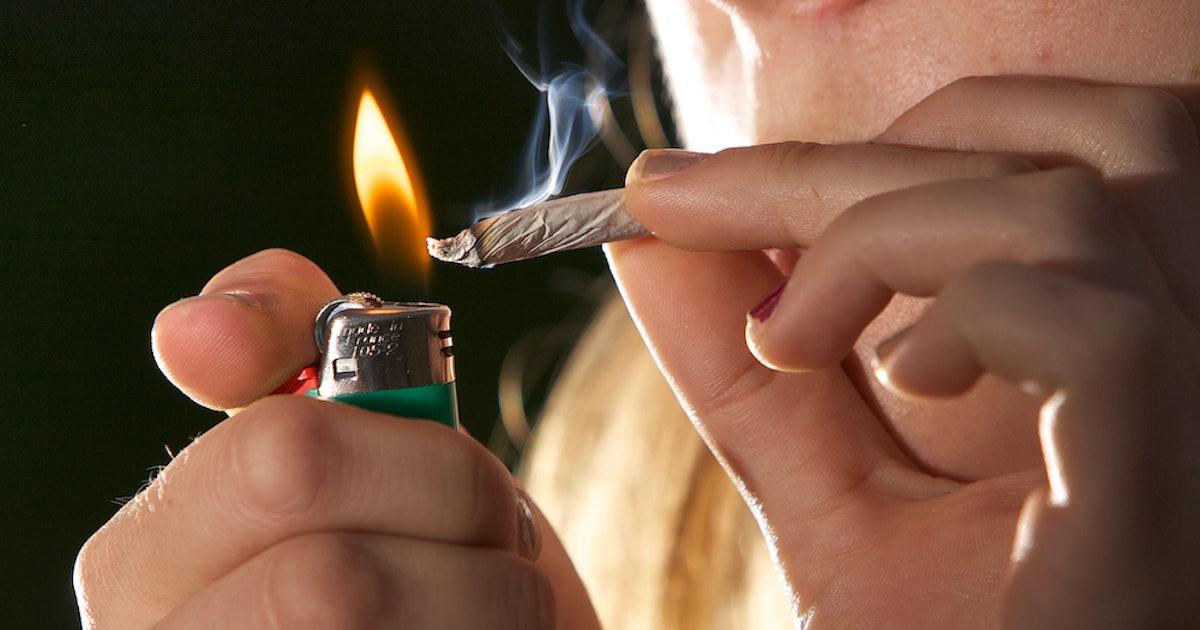 Marijuana Study Explains How Cannabinoids Help Reduce the Feeling of Pain