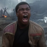 'Last Jedi' Deleted Scenes: What Happened to Finn's Crush on Rey?