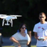The FAA's Issued 23,818 Drone Licenses Since August
