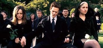 RIP the X-Men.