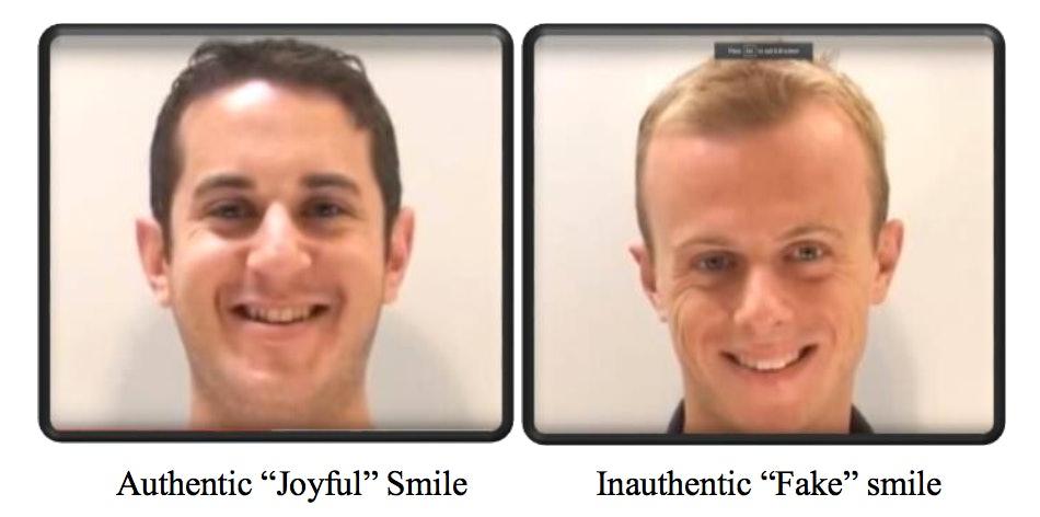 authentic smiles