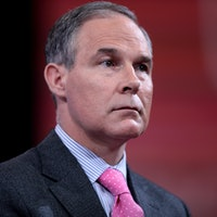 5 Reasons Why Scott Pruitt Makes EPA Career Very Scientists Nervous