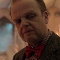 Who Is Toby Jones's Villain In 'Sherlock'?