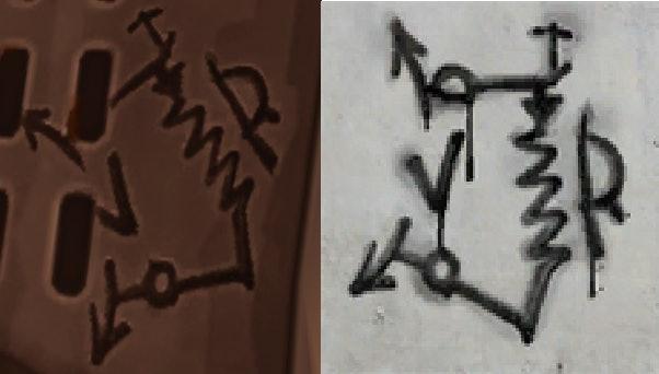 fortnite half life 2 graffiti