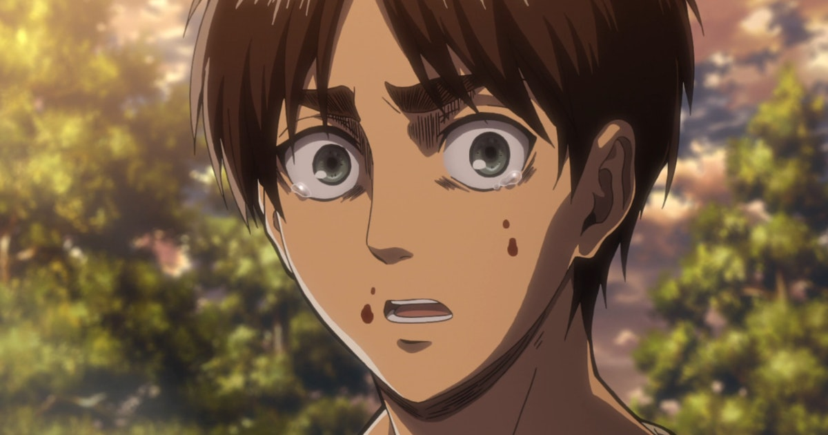 Eren Jaeger and 'Attack on Titan' Need to Grow Up in Season 3