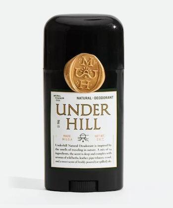 Misc. Goods Co.Underhill Natural Deodorant