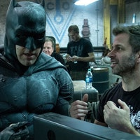Snyder Cut plot differences, photos, and news for the 'Justice League' edit