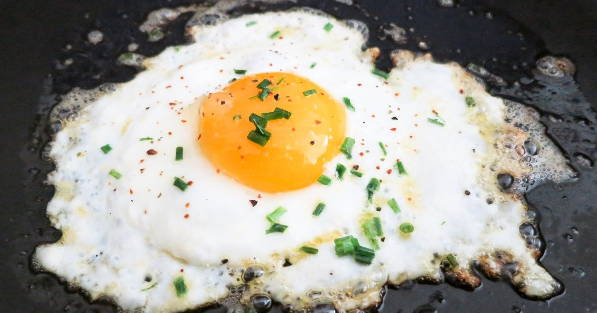 Eggs, Cholesterol, Heart Disease: Scientist Explains the Good and the Bad