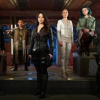 What to Know for 'Dark Matter' Season 3