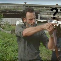 'The Walking Dead' Almost Gave This Character a Gay Storyline