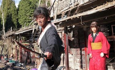 Takashi Miike Blade of the Immortal