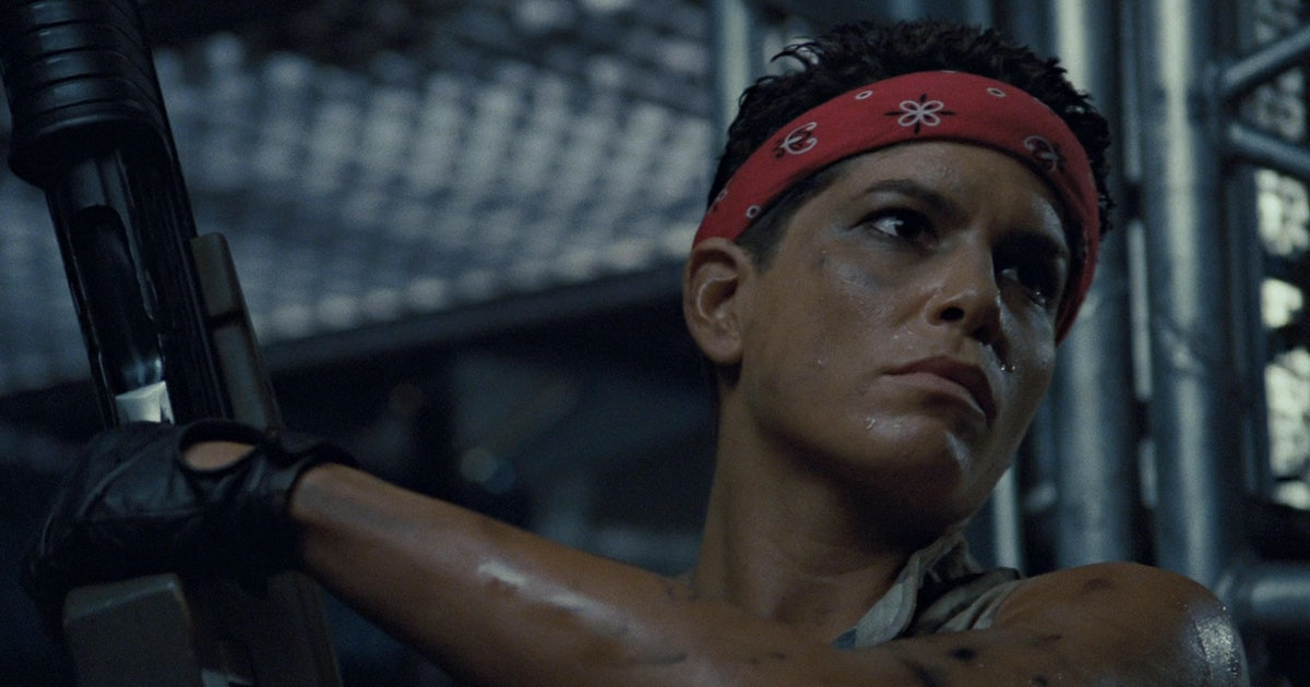 30 Years Later, 'Aliens' Is Great For White Women, Bad For Latinx