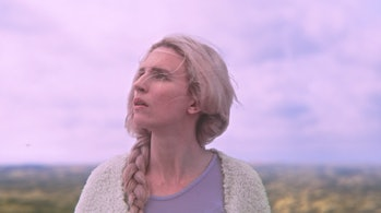 Brit Marling's 'The OA' is getting a Season 2