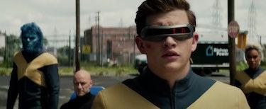 X-Men Dark Phoenix Grant Morrison