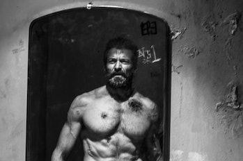 Logan Weapon X Wolverine