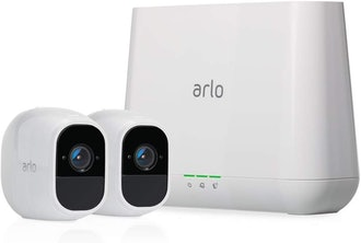 Arlo Wireless Home Security Camera System