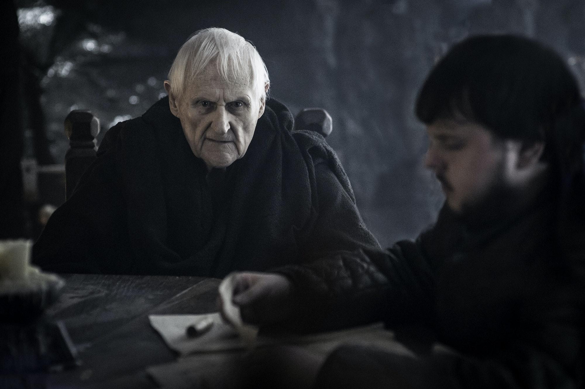 Game of Thrones Maester Aemon