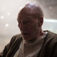 Patrick Stewart Says He's Not Done With Professor X Yet