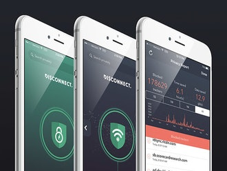 Disconnect VPN: Lifetime Premium Subscription