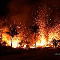 Hawaii Kilauea Volcano Eruption: NASA Photos Reveal The Scene From Space