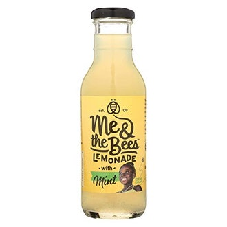 ME AND THE BEES LEMONADE, Lemonade, Mint, Pack of 12, Size 12 FZ