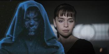 Darth Maul invades another 'Star Wars' prequel in 'Solo'