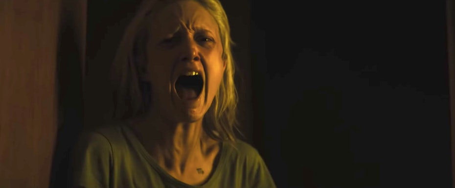 'The Grudge' (2020) trailer release date cast plot reviews