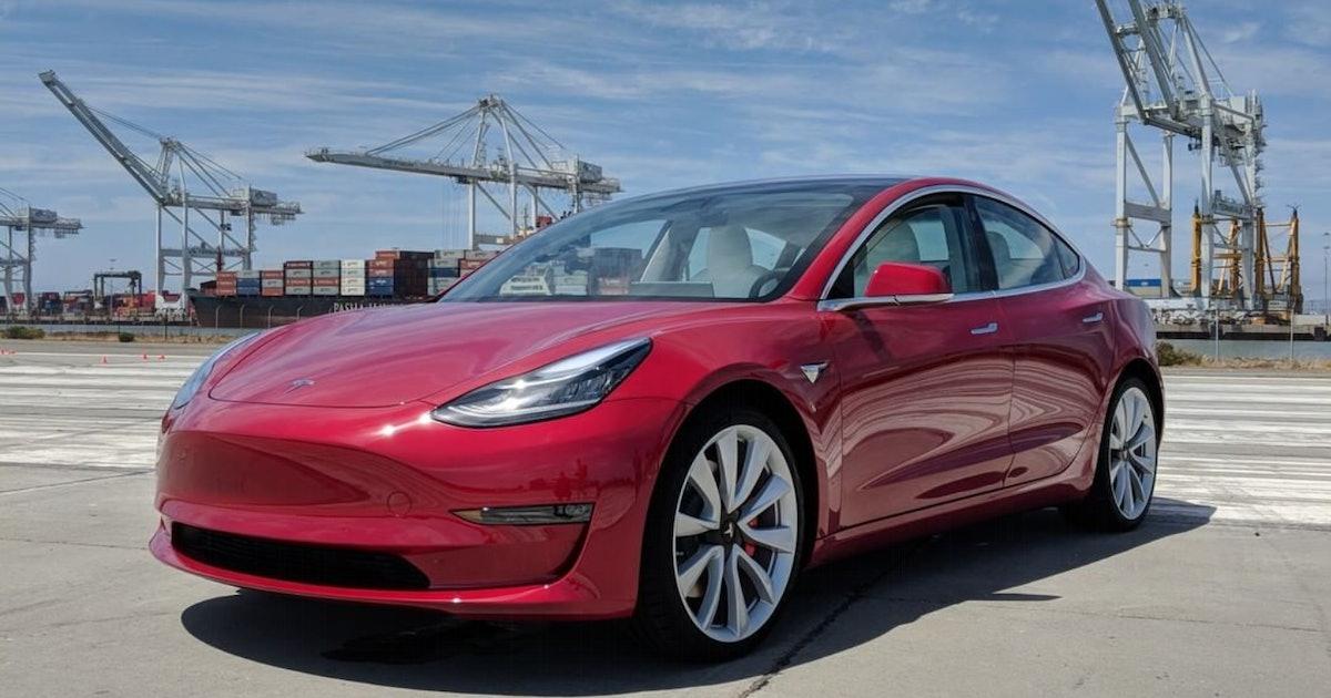 Tesla Model 3: Elon Musk Takes Action After Performance Edition Backlash
