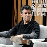 Uber CEO's Email to Employees: I Have to 'Work on Travis 2.0'