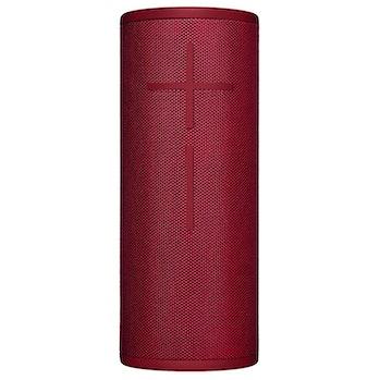 Ultimate Ears Boom 3 Portable Bluetooth Wireless Speaker (Waterproof) — Sunset Red