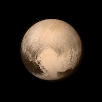 Pluto is Colder than Scientists Thought Because of Hydrocarbon Haze