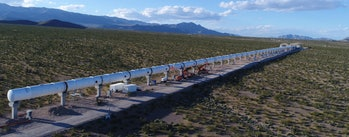 Hyperloop Dev Loop