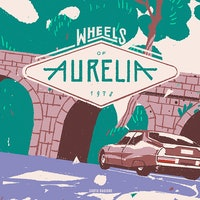 'Wheels of Aurelia' Takes History for a Road Trip