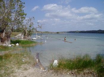 Lake Chichancanab