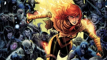 marvel comics hope summers