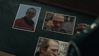 Tommy Lee Jones as Clifford McBride in 'Ad Astra'